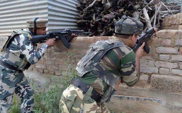مقبوضہ کشمیر میں بھارتی فوج کی فائرنگ، نوجوان شہید