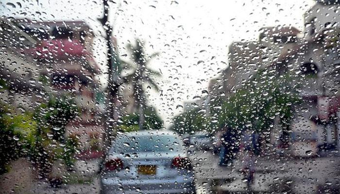 اسلام آباداور دیگر شہروں میں بارش کا امکان