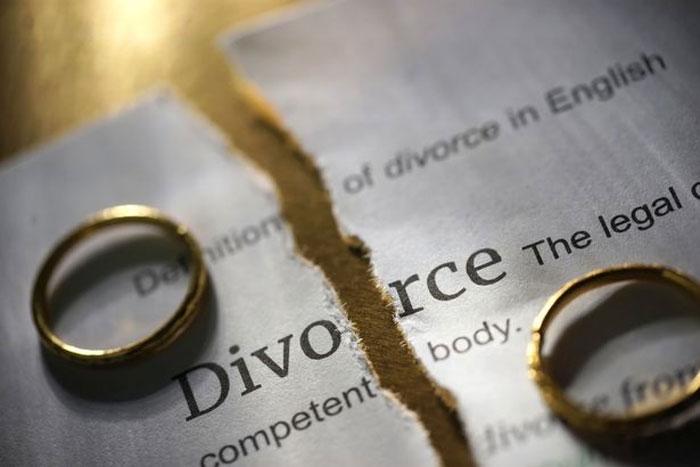 کویت میں شادی کے تین منٹ بعد ہی طلاق ہوگئی