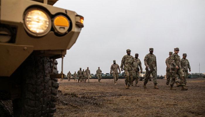 امریکا اپنا دفاعی نظام اور لڑاکا ڈرونز تباہ کرے، روس