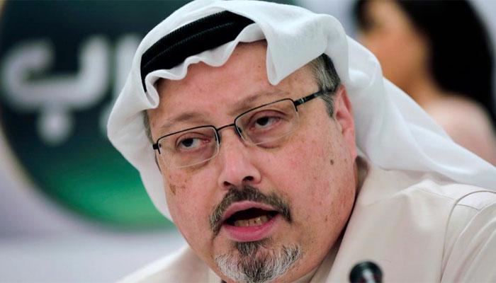 'خاشقجی کو سعودی حکام نے منصوبہ بندی کے تحت قتل کیا'
