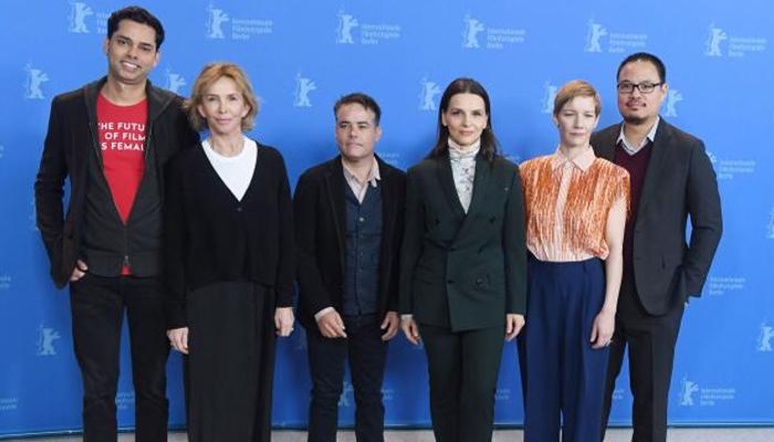 برلن انٹرنیشنل فلم فیسٹیول کا آغاز ہوگیا