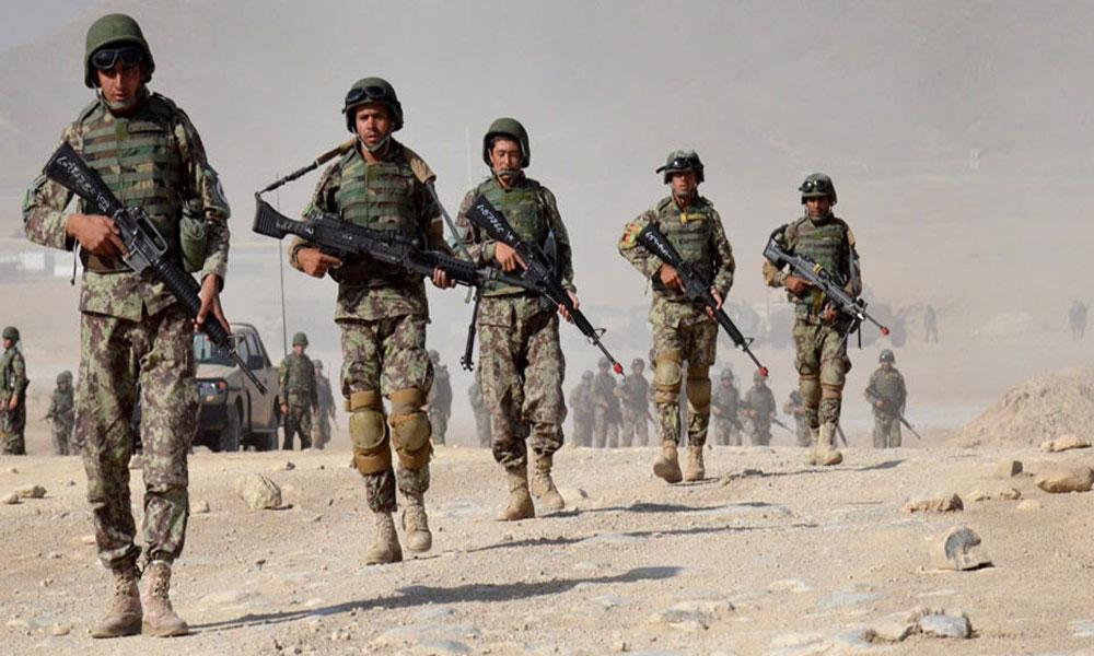 افغانستان، فورسز کی کارروائی، 11 طالبان ہلاک