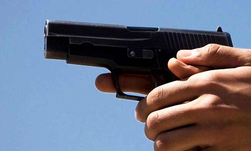 فیصل آباد میں مسلح افراد کی گھروں پر فائرنگ
