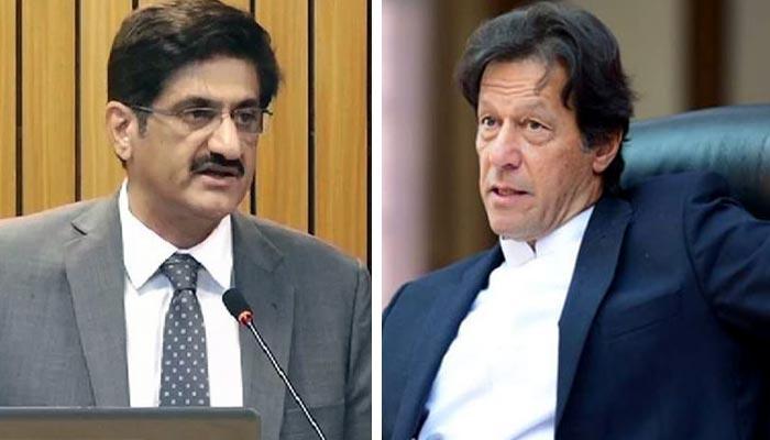 گیس لوڈ شیڈنگ پر وزیراعلیٰ سندھ کا وزیراعظم کو خط