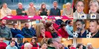 Seminar On Inter Faith Harmony Organised In Barcelona