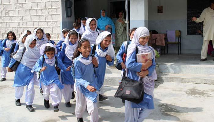 پنجاب کے 1700 سرکاری اسکولوں میں ہیلتھ سپروائزر تعینات کرنے کا فیصلہ