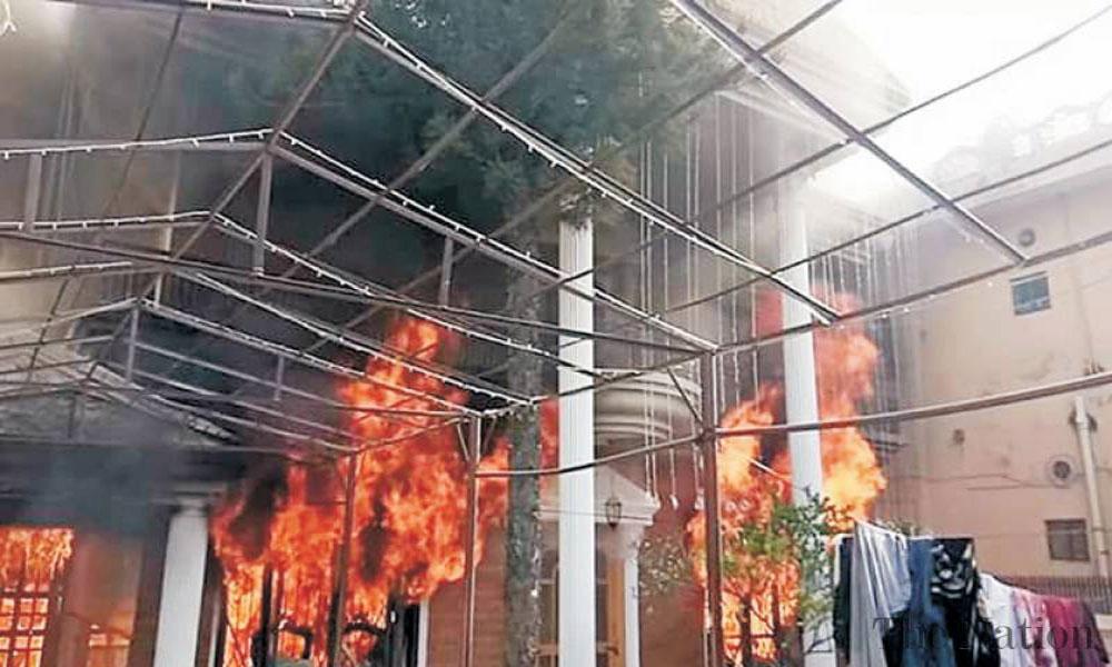 راولپنڈی: دلہن سمیت 4 خواتین کی ہلاکت کا ذمہ دار کون؟