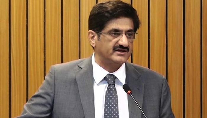 وزیراعلیٰ سندھ کا ارشاد رانجھانی کے قتل کا نوٹس