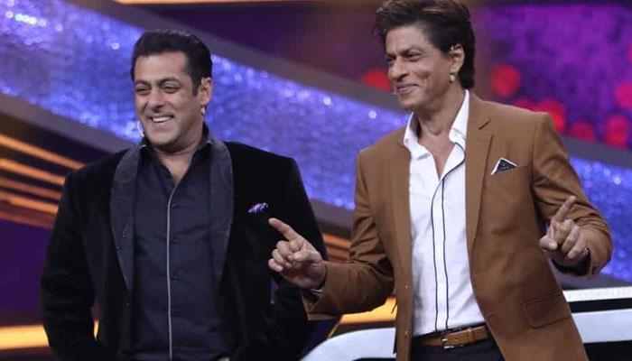 شاہ رخ خان کس بات پرآبدیدہ ہوگئے؟