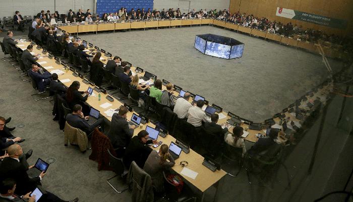 ایف اے ٹی ایف کا اجلاس 17 سے 22 فروری کو پیرس میں ہوگا