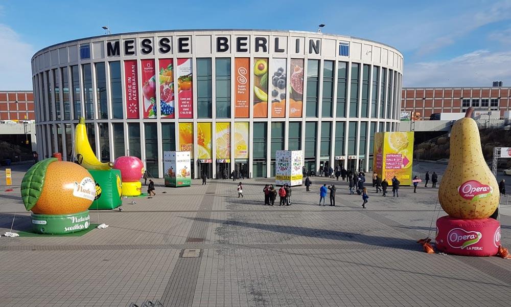 جرمنی: زراعت سے متعلق تجارتی میلہ اختتام پذیر