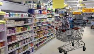 Sindh Food Authority Raids On Super Store In Karachi