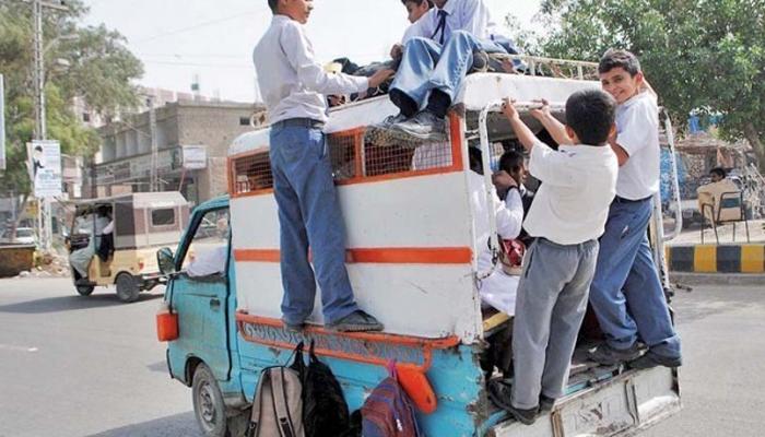 کراچی، گیس سلینڈرزکے استعمال کے خلاف کارروائیاں تیز