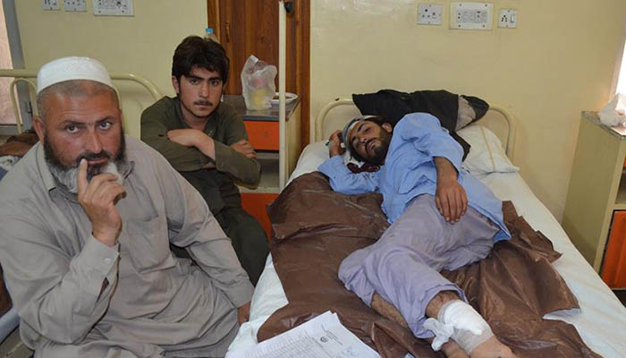 بلوچستان میں مستحق افراد کے علاج کیلئے فنڈ قائم