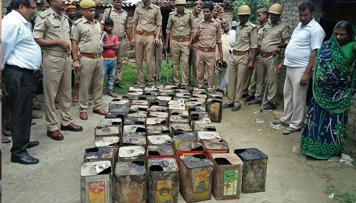 بھارت:زہریلی شراب پینے سے 90 افراد ہلاک