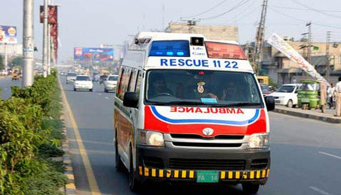 شیخوپورہ میں نامعلوم افراد کی فائرنگ سے 3 افراد قتل