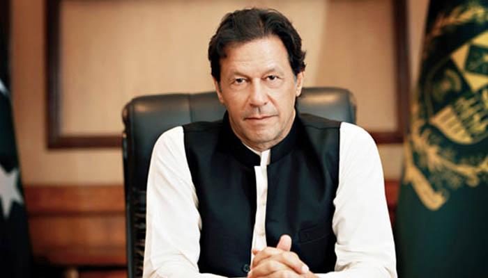 وزیراعظم عمران خان ایک روزہ دورے پر دبئی پہنچ گئے