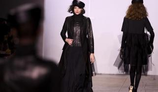 Fashion Hong Kong Show Held In New York