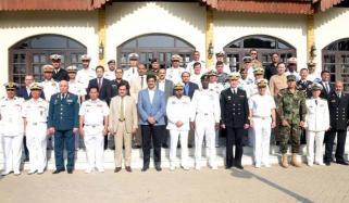 Aman 2019 Cm Sindh Visits