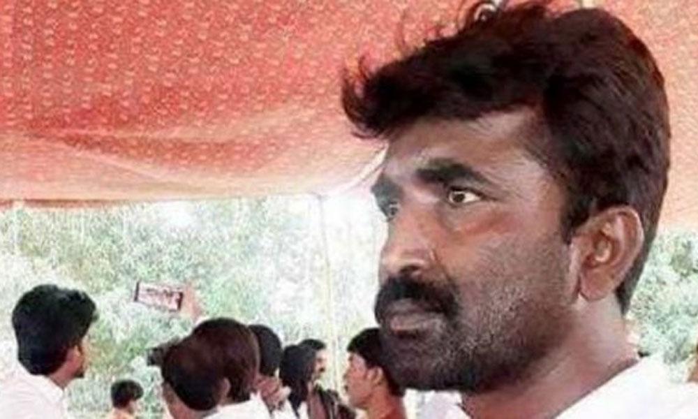 ارشاد رانجھانی قتل کیس، یوسی چیئرمین رحیم شاہ گرفتار