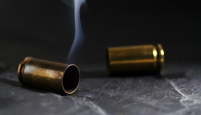 کراچی:سیاسی جماعت کے دفتر پر فائرنگ، دو افراد زخمی