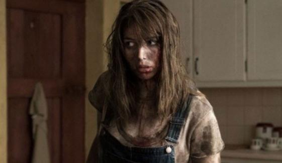 New Trailer Of Horror Film The Hole In The Ground
