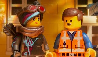 The Lego Movie 2 Secure Top Position In North American Box