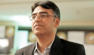 Asad Umar Says Close To Reaching Agreement With Imf