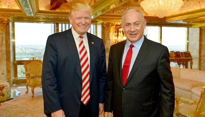 امریکا اور اسرائیل کی ایران کو دھمکی