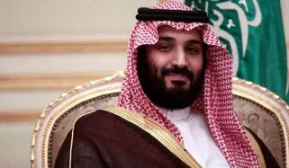 5 Trucks Carrying Saudi Crown Princes Personal Amenities Reach Pakistan