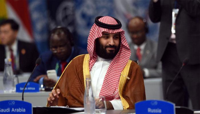 سعودی ولی عہد کے دورہ پر ڈیم منصوبوں کے لیے معاہدہ کیا جائے گا