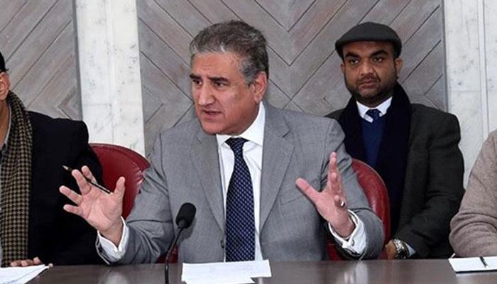 پاکستان کو یمن تنازع میں جھونکنے کی سازش نہیں ہورہی، وزیر خارجہ