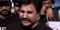 Case Filed On 8 People Including Alamgir Khan