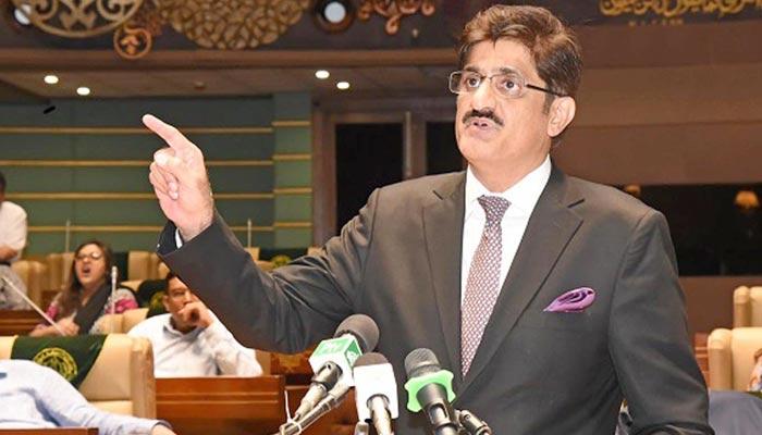 سندھ اور وفاق کے درمیان اختیارات کی جنگ؟