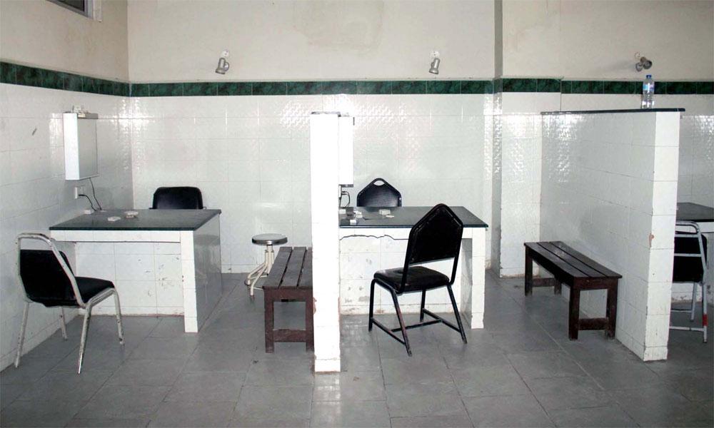 سندھ کے ڈاکٹروں کی آج بھی ہڑتال، مریض پریشان