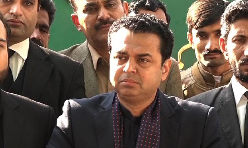 'حکومت نواز شریف کی صحت پر ڈیل کرنا چاہتی ہے'