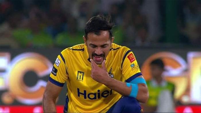 بالنگ،وہاب ریاض، بیٹنگ شرجیل خان اور فیلڈنگ میں عمراکمل بہترین کھلاڑی