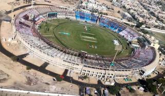 Order To Fix Roads On Surroundings Of National Stadium