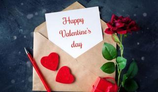 The Modern Era Valentine
