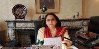 International Community Should Change Travel Advisory About Pakistan Naghmana Hashmi