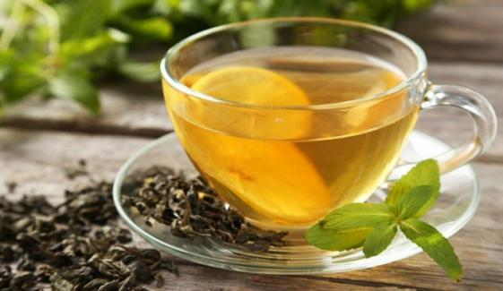 Effects Of Green Tea On Human Body