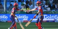 Karachi Kings Set 184 Target For Lahore Qalandars