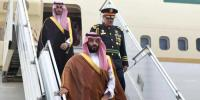 Crown Prince Muhammad Bin Salman Will Arrive In Islamabad17 February