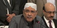 Asif Zardari Welcomes Saudi Crown Prince Visit To Pakistan