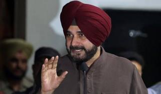 Extremists Again Angry With Sidhu