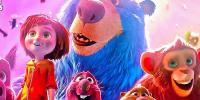Highlights Of Comedy Animated Film Wonder Park
