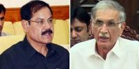 Nab Inquiry Against Pervez Khattak And Mushtaq Ghani