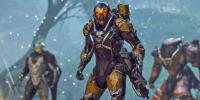 New Trailer Of Action Video Game Anthem