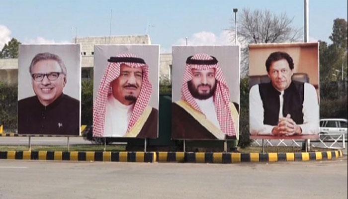 سعودی عرب اور پاکستان میں 8 معاہدوں پر دستخط ہوں گے